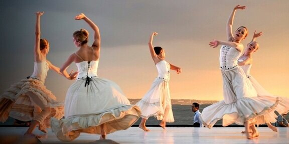 Ballet Beautiful by Jane Helen Bowers